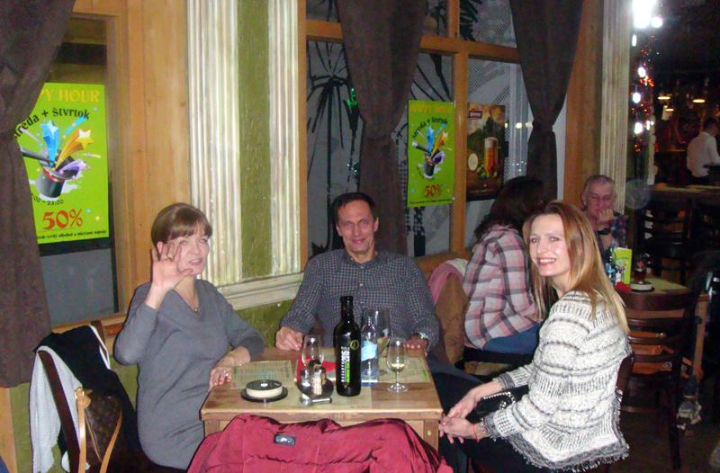Pub u Zeleného stromu - 1
