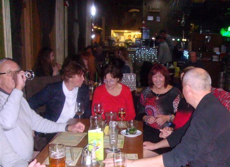 Pub u Zeleného stromu - 4