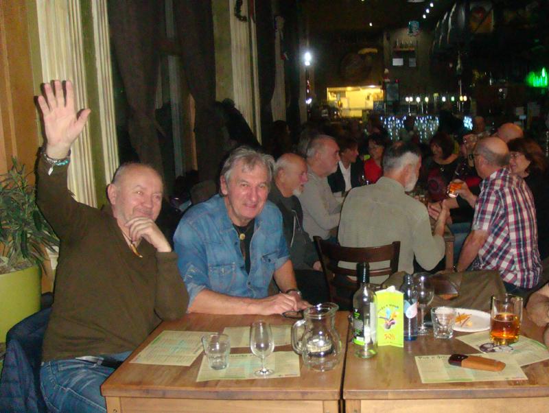 Pub u Zeleného stromu - 5