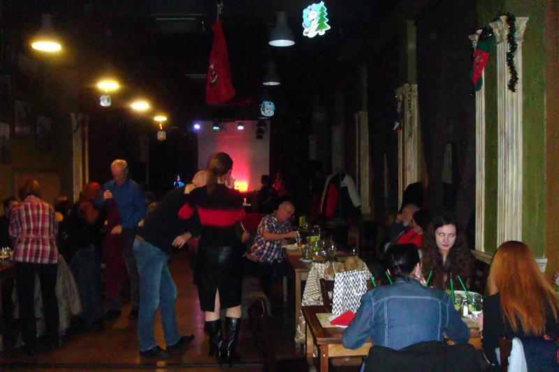 Pub u Zeleného stromu - 8