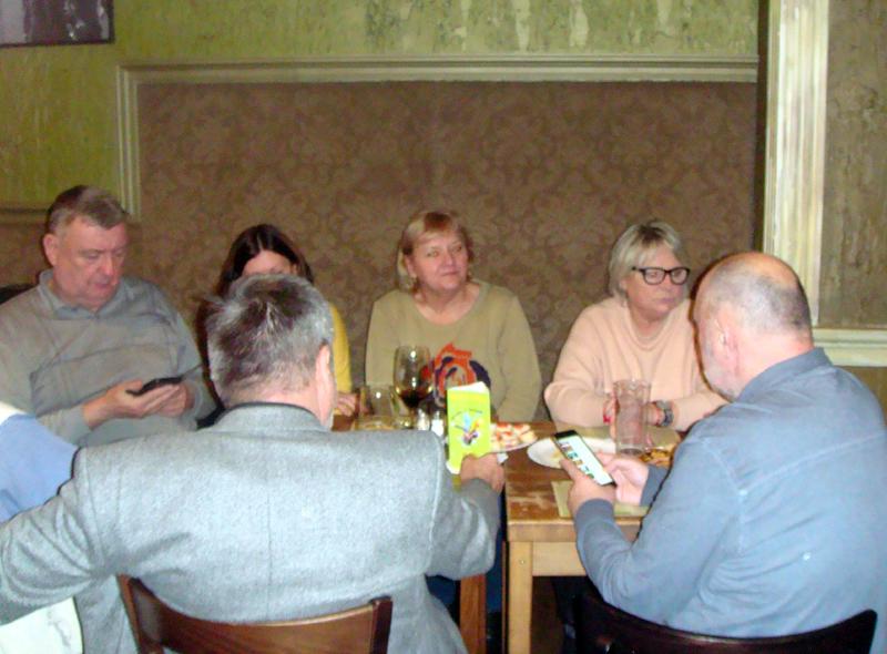 Pub u Zeleného stromu - 9