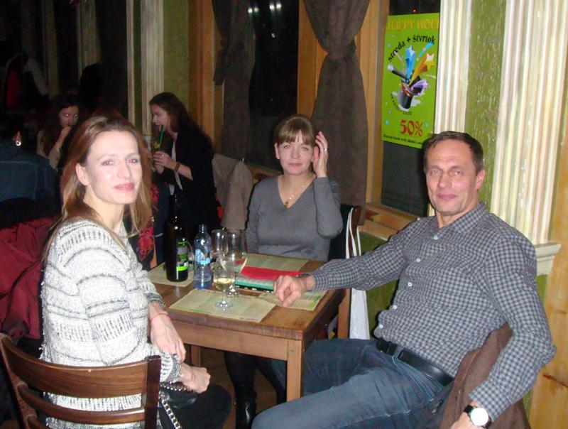 Pub u Zeleného stromu - 11