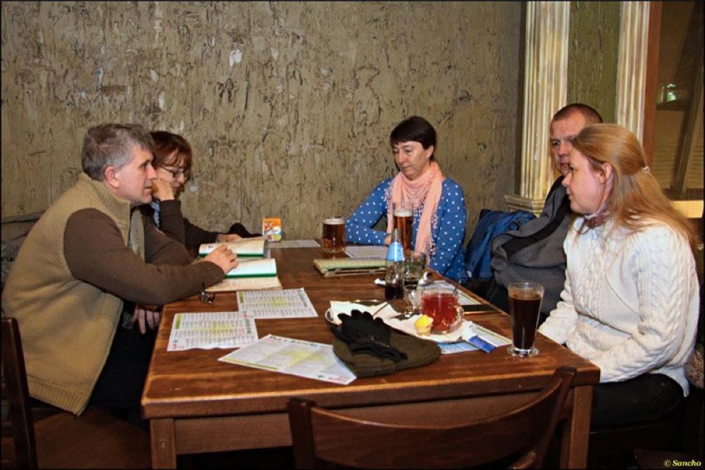 Pub u Zeleného stromu - 26